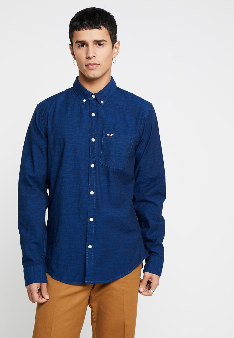 Hollister Co. - Shirt - navy