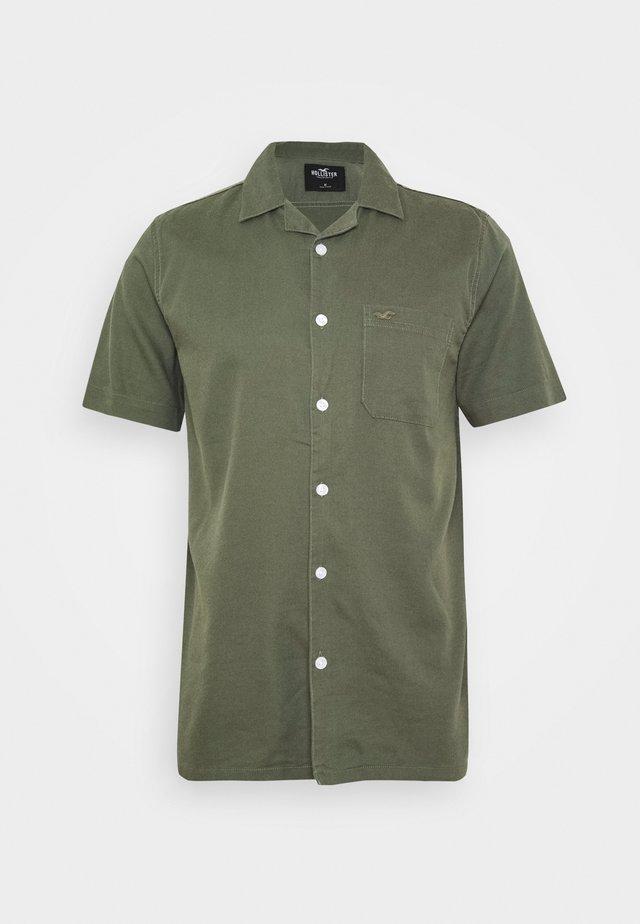 Skjorta - olive