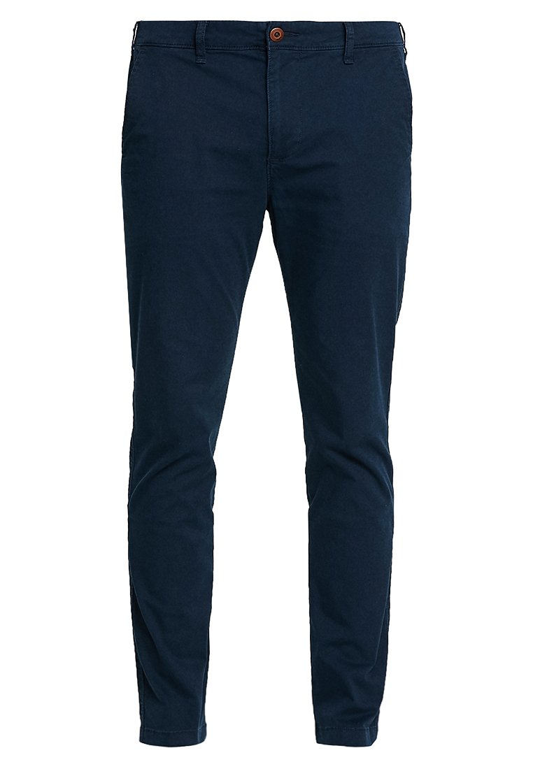 Hollister Co. - Chino - navy