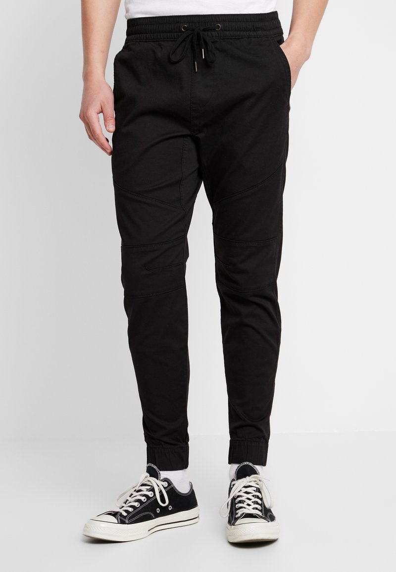 Hollister Co. - Jogginghose - black