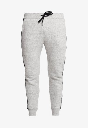 TAPE JOGGER  - Pantalon de survêtement - grey