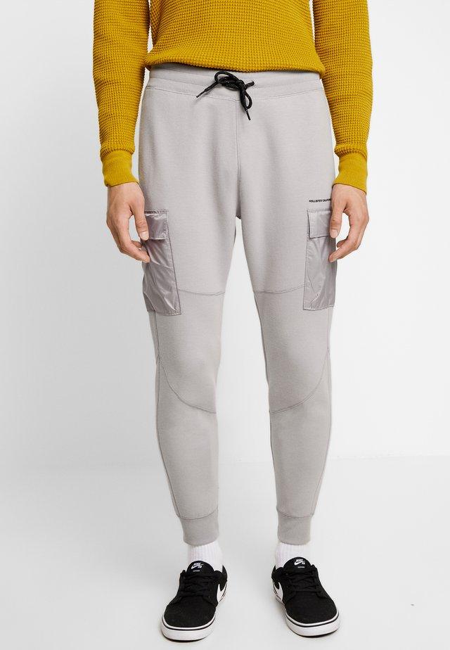 UTILITY - Pantalones deportivos - dark grey