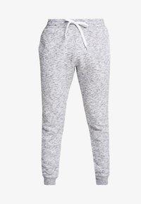Hollister Co. - CORE  - Teplákové kalhoty - light grey - 4