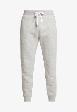 JOGGER - Teplákové kalhoty - light heather grey