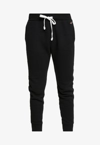 Hollister Co. - JOGGER - Pantalon de survêtement - black - 4
