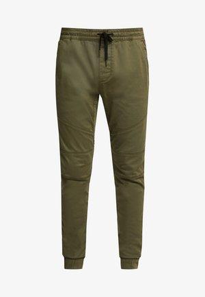 JOGGER  - Pantalon de survêtement - olive