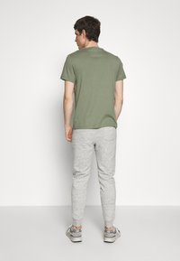 Hollister Co. - Tracksuit bottoms - grey - 2