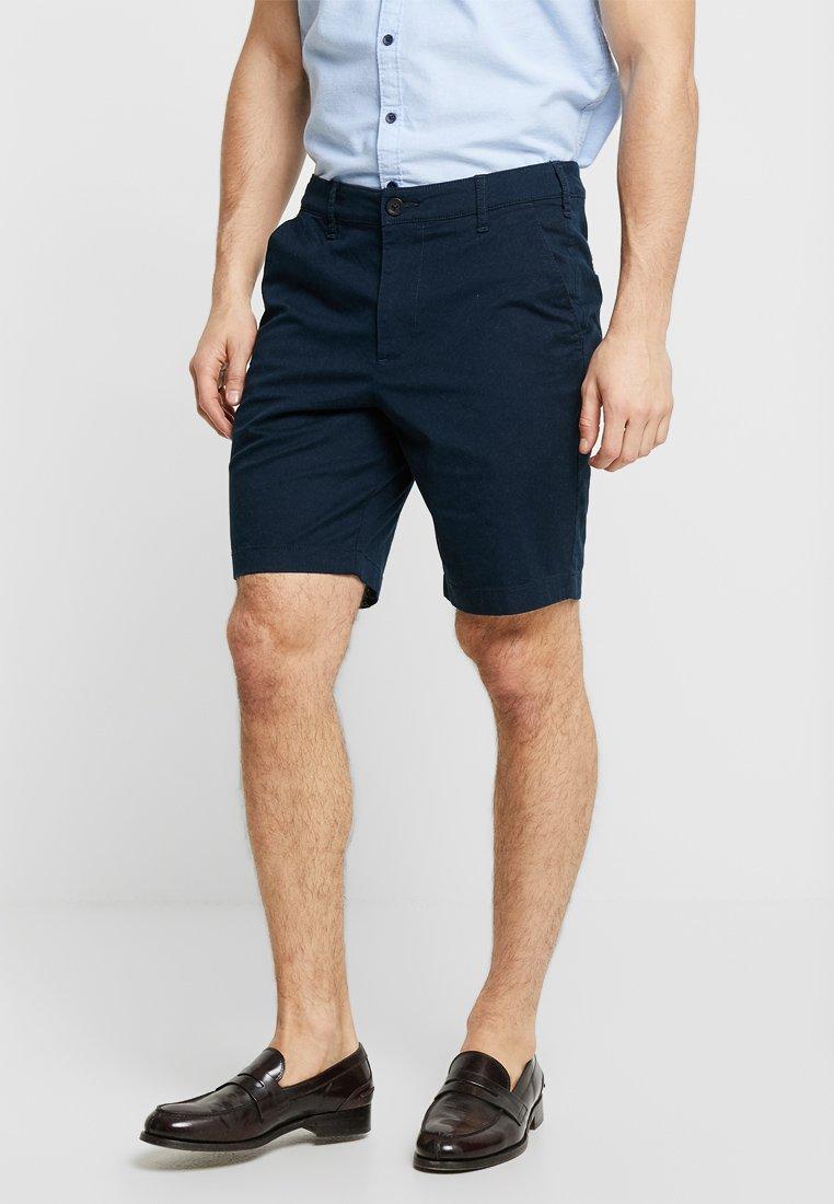 Hollister Co. - Shorts - navy