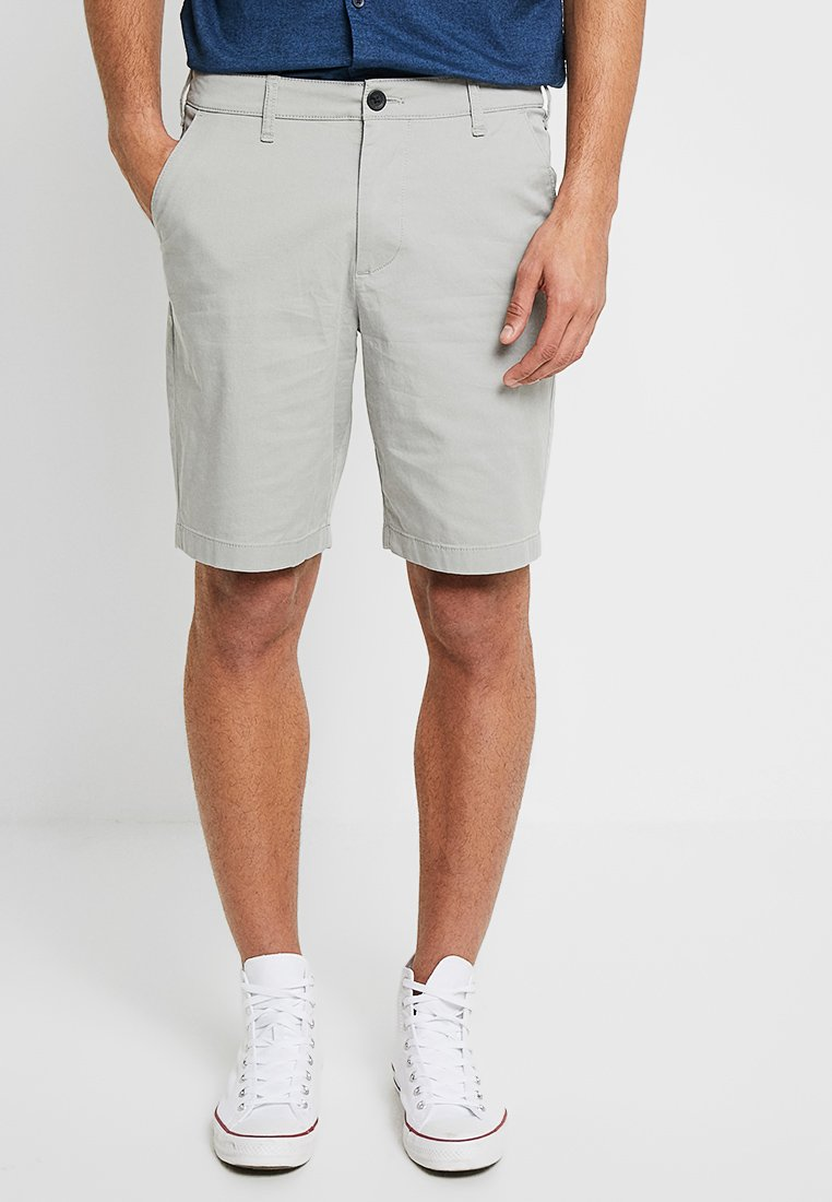 Hollister Co. - Shorts - light grey