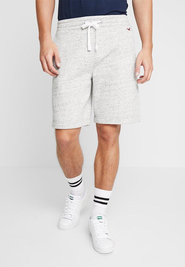 Hollister Co. - FIT - Spodnie treningowe - grey