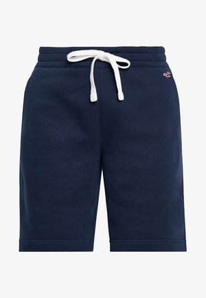 FIT - Tracksuit bottoms - navy