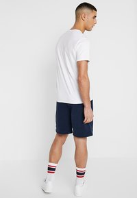 Hollister Co. - FIT - Joggebukse - navy - 2