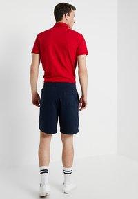 Hollister Co. - LOGO - Shorts - navy - 2