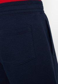 Hollister Co. - LOGO - Shorts - navy - 3