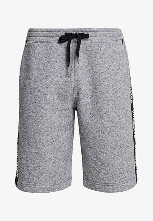 TAPED - Tracksuit bottoms - grey