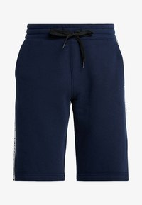 Hollister Co. - TAPED - Joggebukse - navy