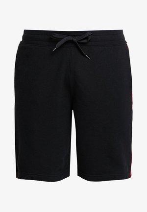 PRIDE PREP  - Pantalon de survêtement - black