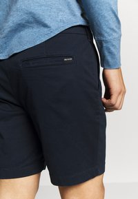 Hollister Co. - Shorts - navy - 5