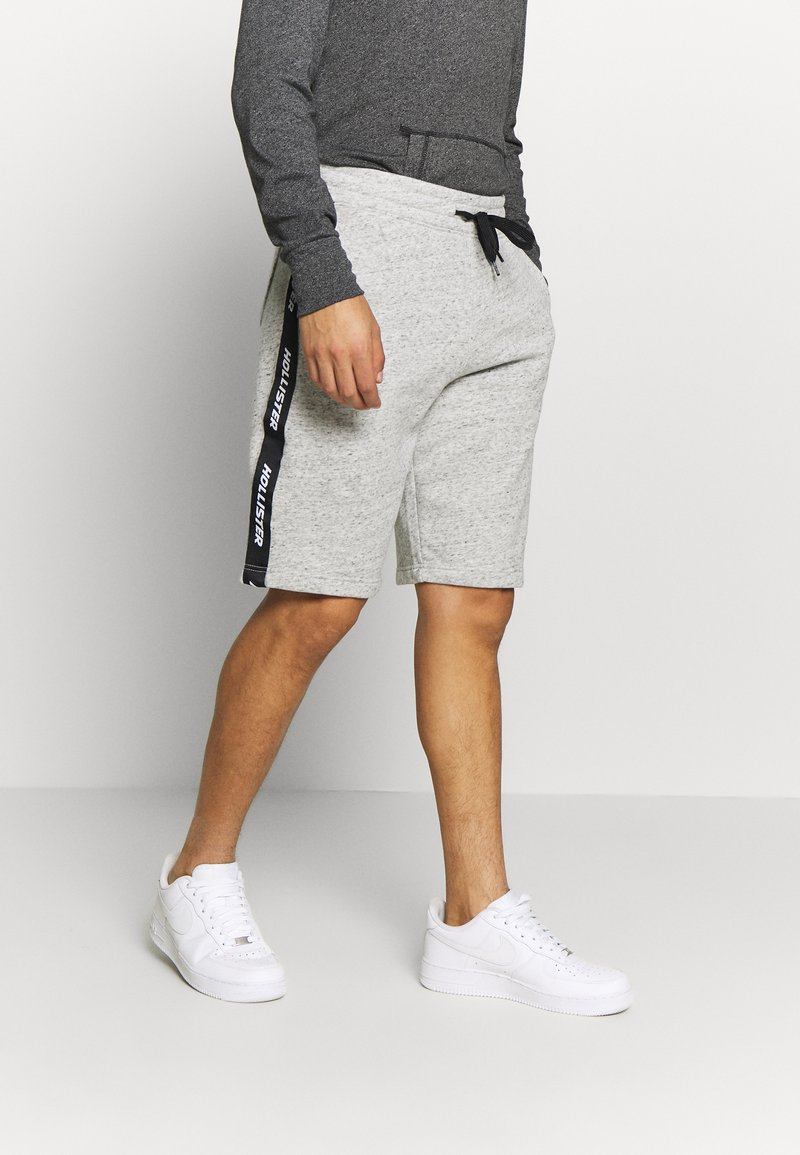 Hollister Co. - Trainingsbroek - grey