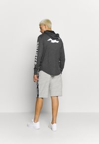 Hollister Co. - Trainingsbroek - grey - 2