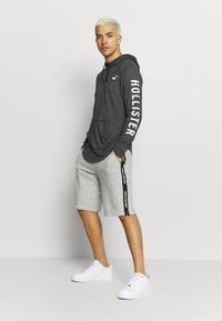 Hollister Co. - Trainingsbroek - grey - 1