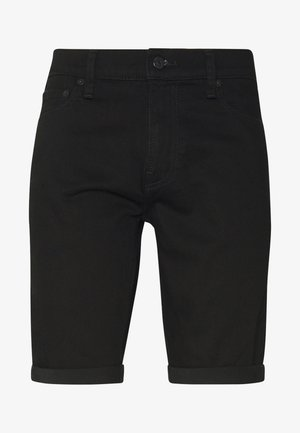 STAY - Shorts di jeans - stay black clean