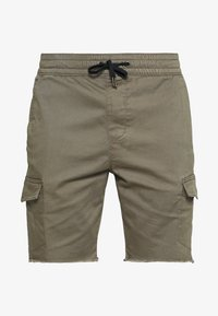 Hollister Co. - Short - olive - 3