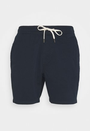 PULL ON  - Shorts - navy