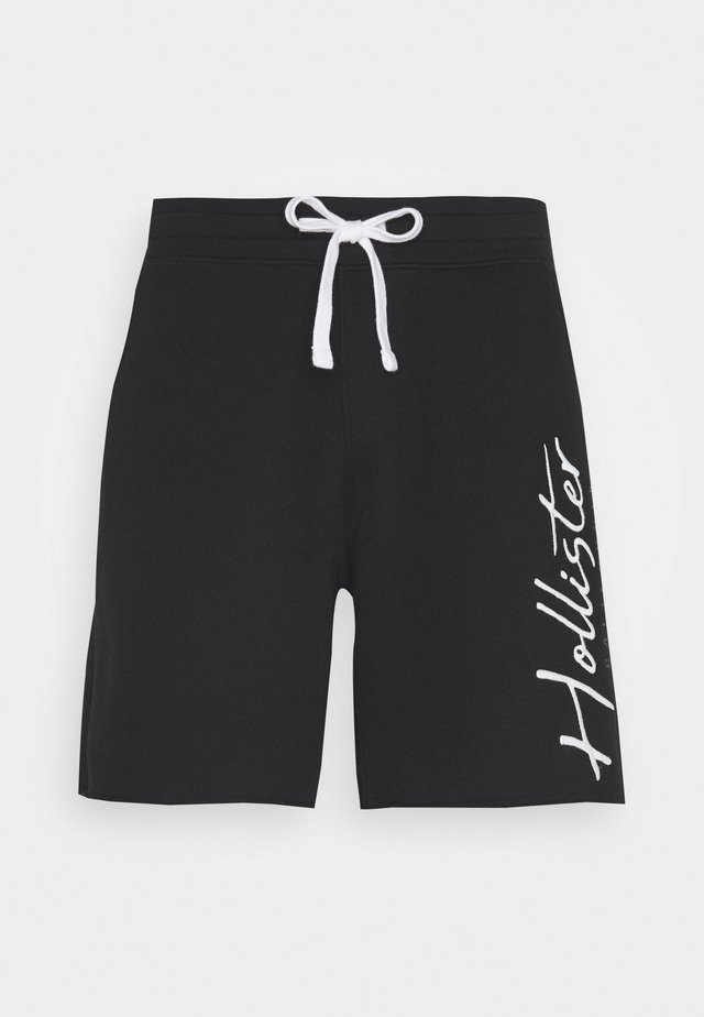 PREP SCRIPT  - Shorts - black