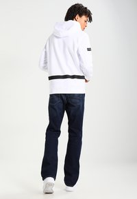Hollister Co. - Jeans bootcut - dark wash - 2