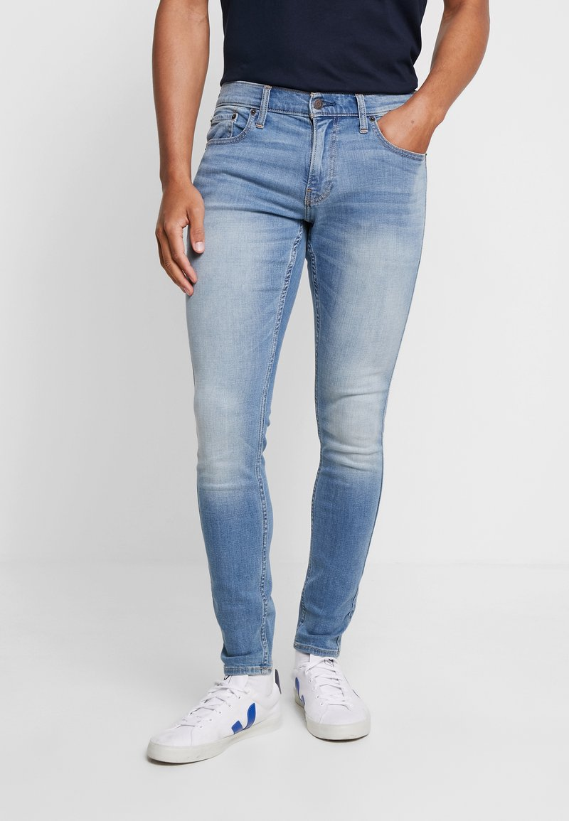 Hollister Co. - Jeans Skinny Fit - medium
