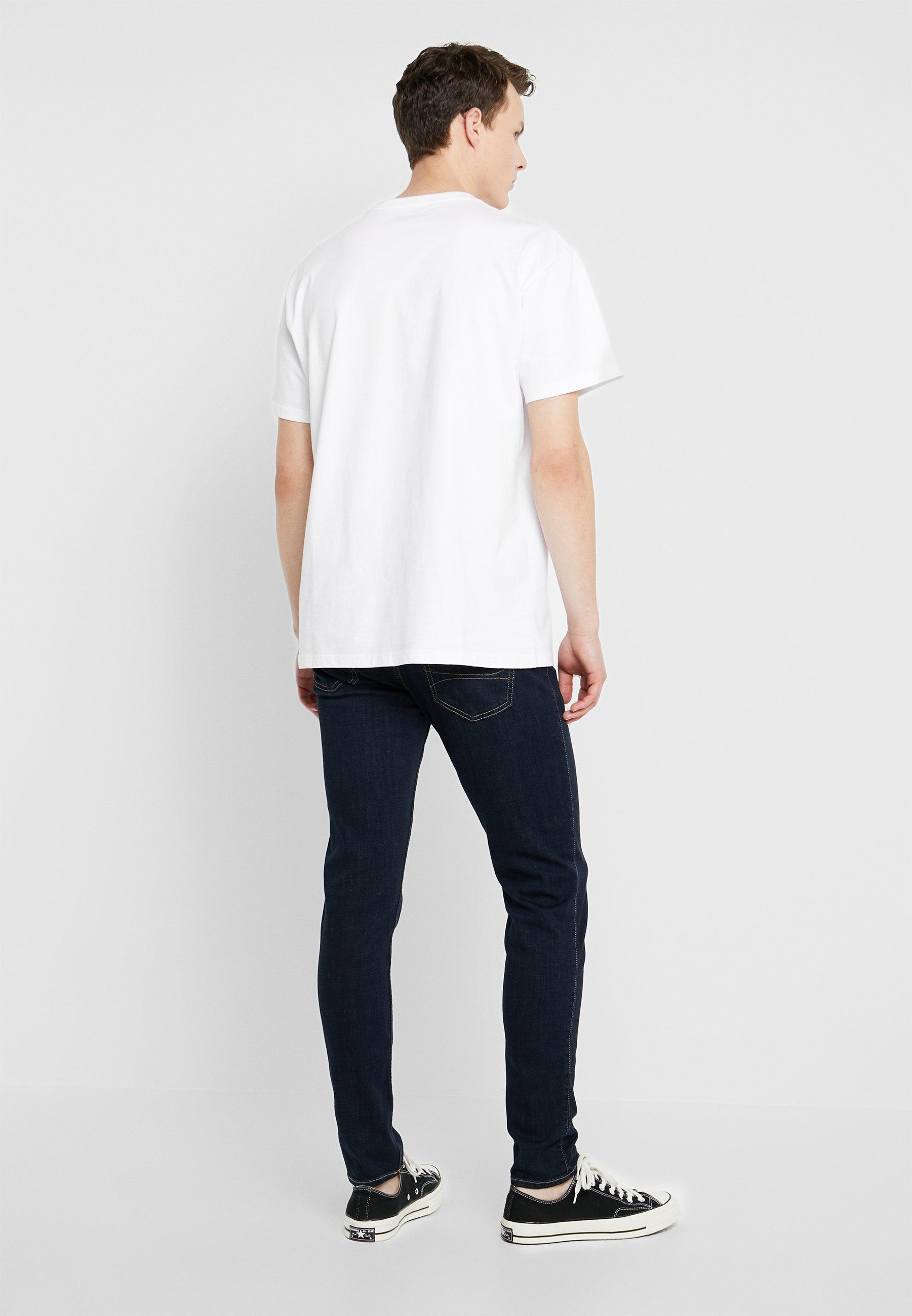 Hollister Skinny Skinny CoJeans Rinse Rinse Skinny CoJeans Hollister Hollister CoJeans Fit Fit Yyb7g6f
