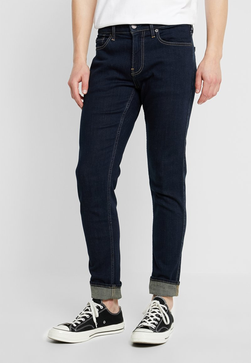 Hollister Co. - Jeans Skinny Fit - rinse
