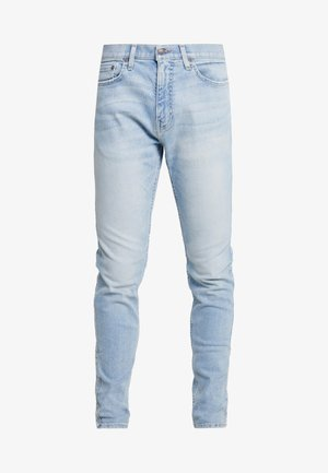 LIGHT SUPER - Jeansy Skinny Fit - light-blue denim
