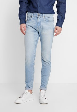 LIGHT SUPER - Jeans Skinny Fit - light-blue denim