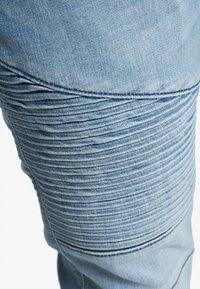 Hollister Co. - Jeans Skinny Fit - medium moto - 4