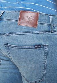 Hollister Co. - Jeans Skinny Fit - medium moto - 6