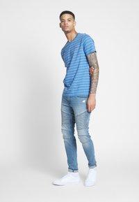 Hollister Co. - Jeans Skinny Fit - medium moto - 1