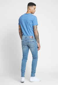 Hollister Co. - Jeans Skinny Fit - medium moto - 2