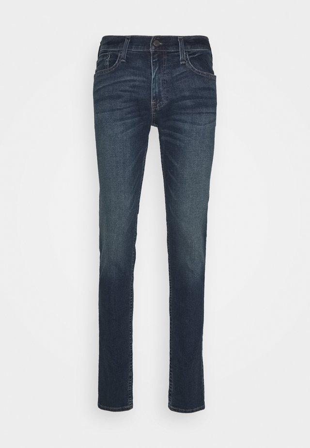 Jeans Skinny - dark wash