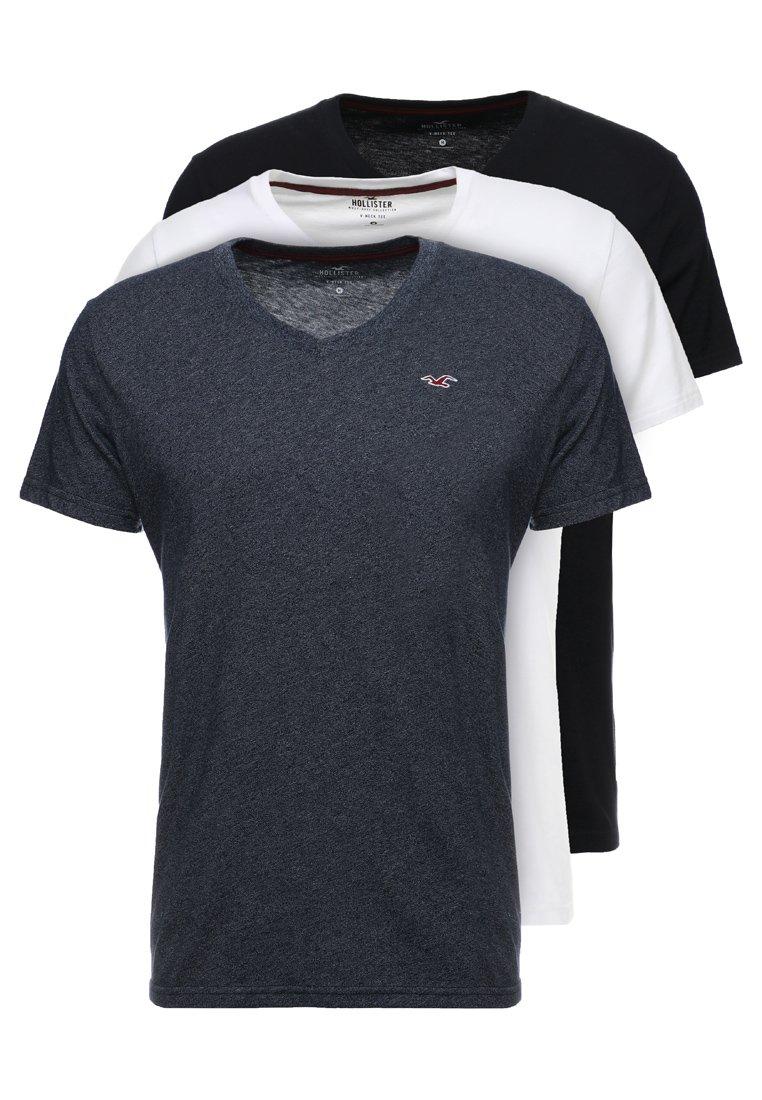 t-shirt superdry hollister