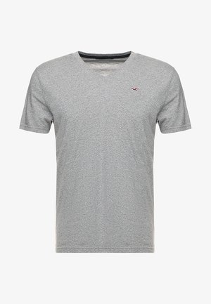 ICON  - Camiseta estampada - grey