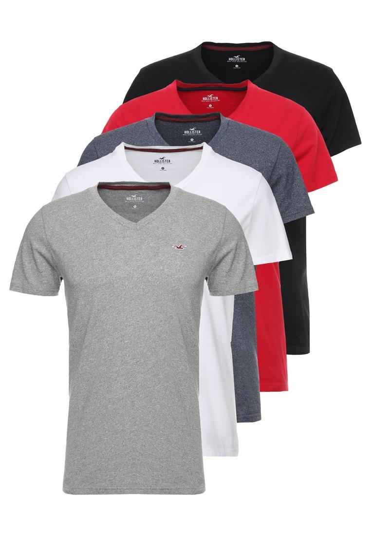 Koszulki męskie idealne na każdą okazję w Zalando wysyłka