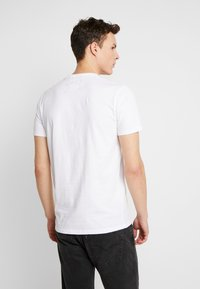 Hollister Co. - TECH LOGO 3-PACK - T-shirt imprimé - multi - 2