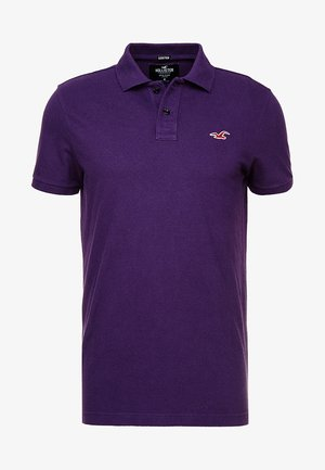 HERITAGE - Polo shirt - berry