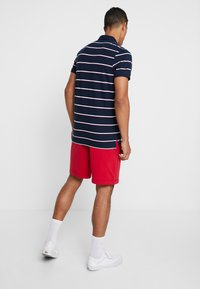 Hollister Co. - MODERN BLOCKING & STRIPE - Polo shirt - blue - 2