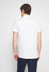 Hollister Co. - 3Pack - Polo shirt - white navy black multi - 2