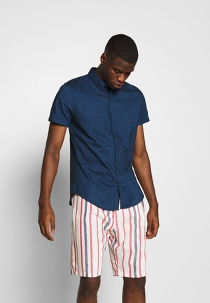 SOLID - Chemise - navy