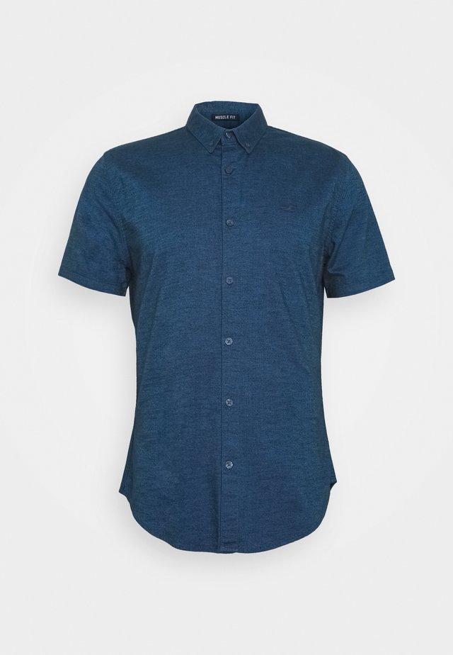 SOLID - Camisa - navy