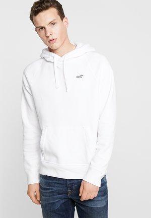 ICON - Hoodie - white